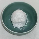 100均の白玉粉で大福!