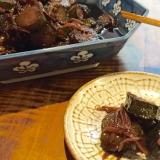お弁当にぴったり‼︎きゅうりと生姜のお漬物