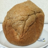 【糖質制限】ふすまパン☆HBで作る☆超簡単‼︎