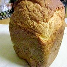 ほんのり生姜の香り♪ハニージンジャー食パン