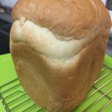 HB あまくて柔らかい食パン