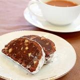 【ママパン】チョコレートのシュトーレン