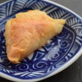 トルコのお菓子★ムスカ型ラズボレイ