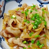 ご飯がススム♪ 甘辛味「豚バラ舞茸炒め煮」