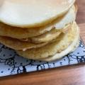 保存版★ふっわふわ絶品パンケーキ(計量カップで)