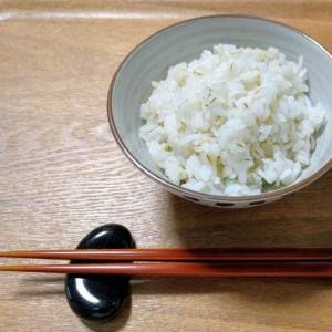土鍋で炊く麦ごはん