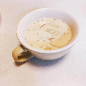 豆乳スープ#美肌#ダイエット#アレンジverもあり