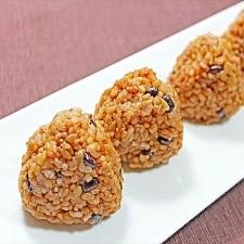 酵素ごはん★玄米と小豆のパワー★炊飯器で酵素が活性