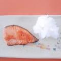 簡単に作れます!鮭のみりん焼き☆