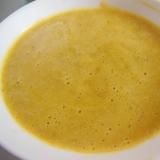 優しいクリーミィなかぼちゃのスープ