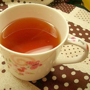りんごはちみつ紅茶