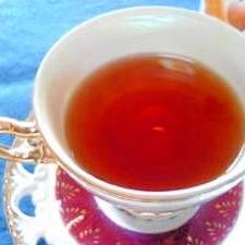 香り華やぐ午後ティー☆マンゴー黒酢紅茶♪