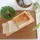 玄米酵母de米粉食パン