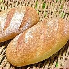 ソフト☆フランスパン