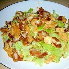 玉鶏キャベツの炒め物