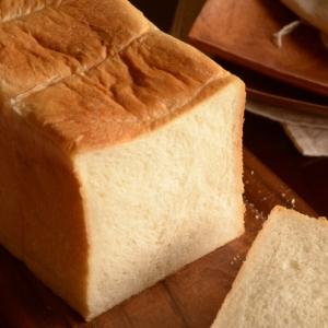 生イーストで作る角食パン