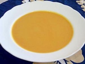 簡単!にんじんポタージュスープ