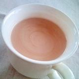 プーアールミルクティー 普洱奶茶