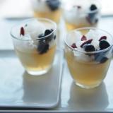 台所薬膳 梨と白きくらげの潤い甜品