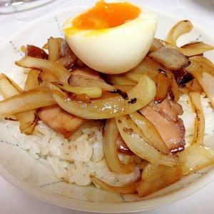 ☆誰でも簡単で美味しいチャーシュー丼