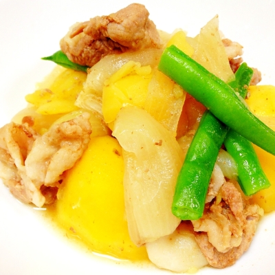 家庭料理の定番、肉じゃがを「時短&節約」が叶うアレンジ料理に変身