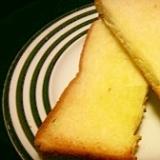 簡単☆ガーリックトースト