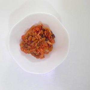 キムチ納豆 34