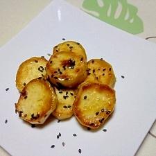 さつま芋のはちみつバター焼き++