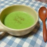 薫りよし‼新鮮フェンネルの簡単スープ