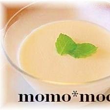 香港の味♪ミルクプリン