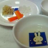 離乳食に♪やさしいおいしい野菜スープ