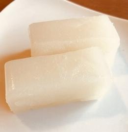 ★卵・小麦・乳アレ対応可能★ミルクういろう