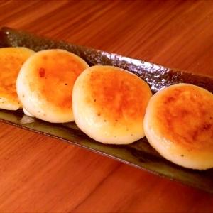 ポテトな餅☆