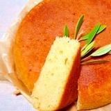 炊飯器☆おからケーキ
