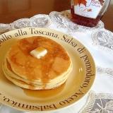 バターミルクパウダー・パンケーキ