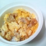 【フライパンでつくる】親子丼 【120 円/人】