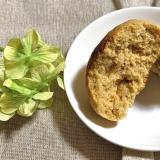 オーブン・発酵不使用!大豆粉ソーダブレッド