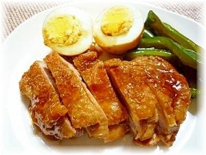 ♪♪美味しいから食べてみて★鶏肉のコーラ煮♪♪