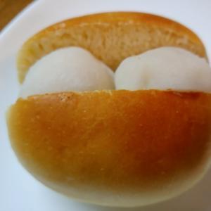1個分☆大福パン