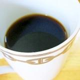 天然の甘さでホッと一息♪はちみつコーヒー
