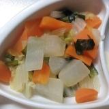 子供用に♪野菜たっぷり煮☆