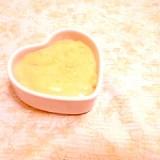 全卵1/2個♪米粉で作る豆乳カスタードクリーム