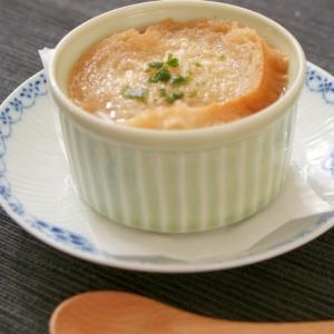 *オニオングラタンスープ*