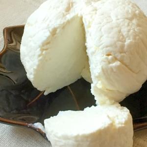 用途は無限大!まるでチーズな水切りヨーグルト