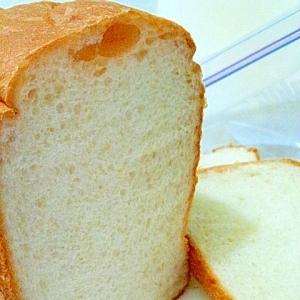 HB用☆ふわっふわ食パン