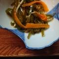 簡単☆パパ飯☆昆布煮物