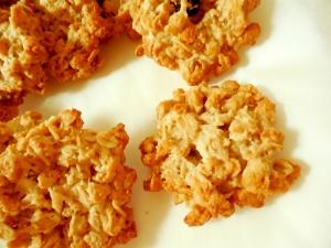 カリカリ♪グラノーラ ココナッツクッキー