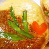 皆で押し寿司(ケーキ寿司)◆雛祭り,お祝いに