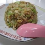 醤油麹炒飯
