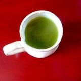 玄米茶粉と生姜はちみつ茶
